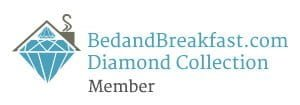 Bed and Breakfast.com Diamond collection